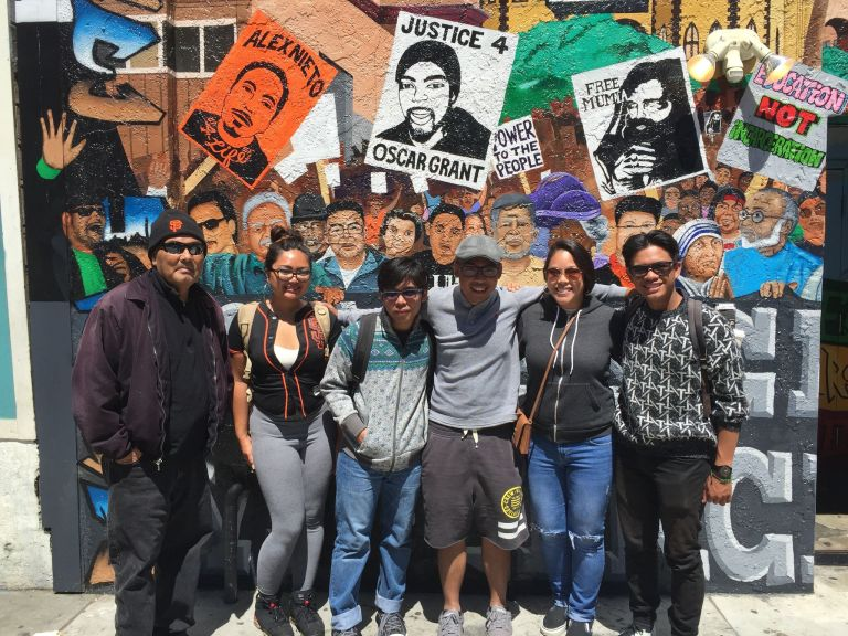 SoMa Group Pic