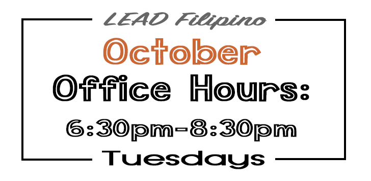 LEAD-Filipino-Office-Hours