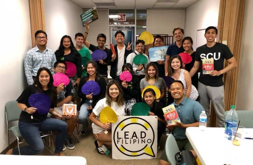 Awareness in Action: Filipino Studies & Civic Leadership Program