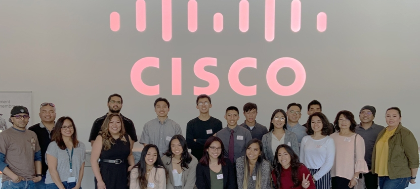 Shadow Day with Cisco's FPN