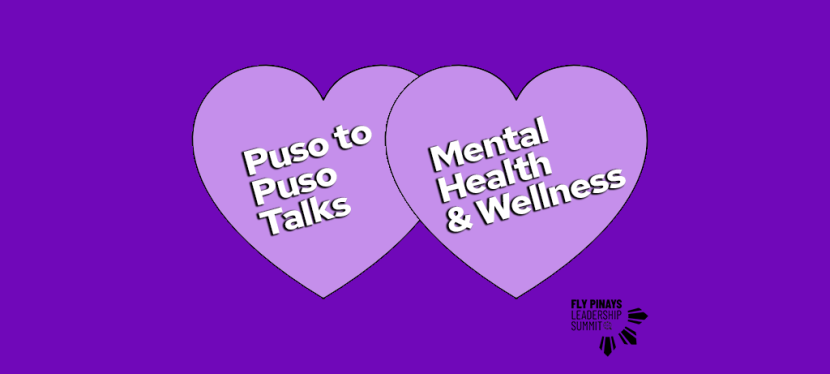 Puso to Puso Talks | Ep. 1