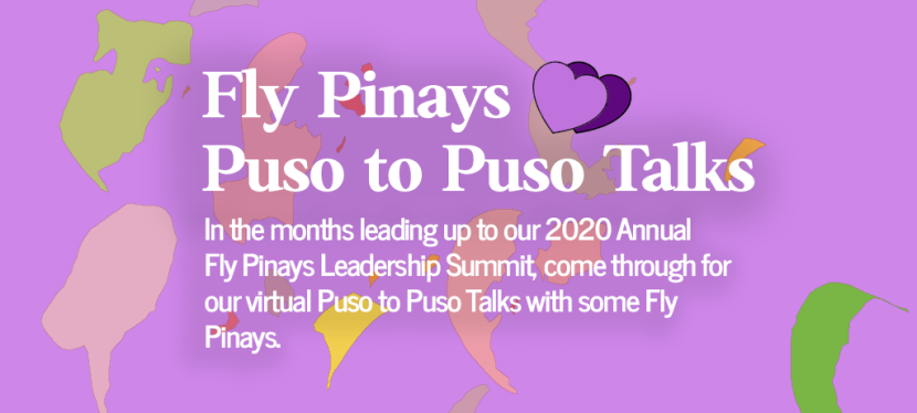 Puso to PusoTalks