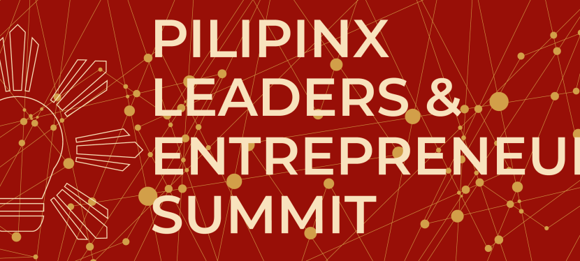 Pilipinx Entrepreneurs & Leaders Summit